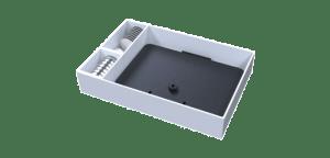 Магнитный набор для оснащения одной рамки RCS-light